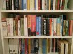 borrowed books